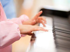 ピアノ教室の集客
