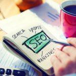 ブログとホームページのSEO対策の違いとは?
