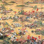 関ヶ原の戦い|東軍の勝因