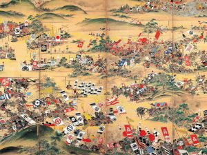 関ヶ原の戦い|勝因・敗因