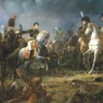 戦術とは一点に全ての力をふるうことである(ナポレオン)