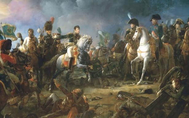 アウステルリッツの戦い|勝因・敗因