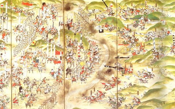 長篠の戦い|勝因・敗因