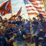 ゲティスバーグの戦い|南軍の敗因