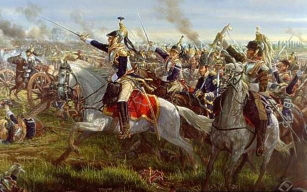 ワーテルローの戦い|勝因・敗因