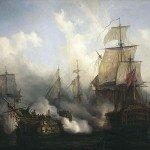 トラファルガーの海戦|スペイン・フランス連合艦隊の敗因