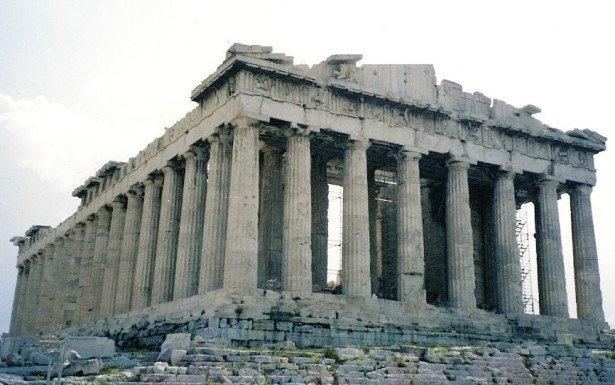 マラトンの戦い|ギリシャ軍の勝因とペルシャ軍の敗因