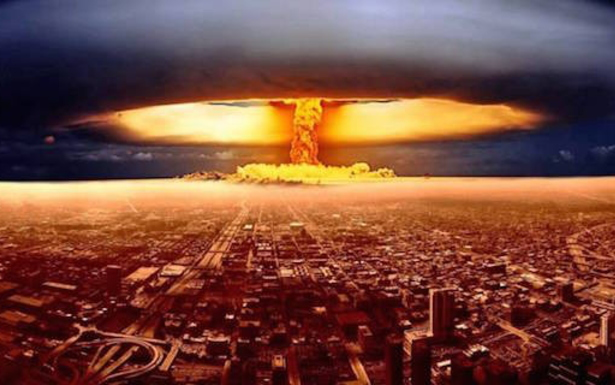 北朝鮮と水爆