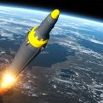 火星15とは〜北朝鮮ICBMミサイル